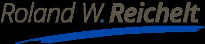 Roland W. Reichelt Logo